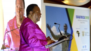 DIRCO: Naledi Pandor: Address by International Relations and Cooperation Minister, at the 5th Annual Meeting of the ID4Africa Movement, Emperors Palace Convention Centre, Ekurhuleni (18/06/2019)
