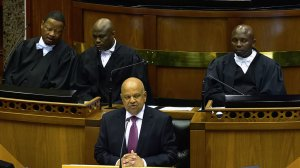 Pravin Gordhan: Address by Public Enterprises Minister, during a debate on SoNA 2019, Parliament (25/06/19)