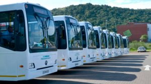 GP: MEC Jacob Mamabolo engages Gauteng bus sector on various issues