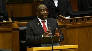 Dare to dream, still – Ramaphosa