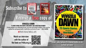 Gift offer for SA sports fans