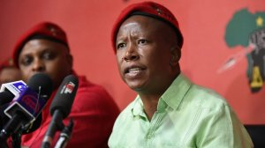 EFF cuts ties with DA, ANC
