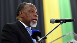 Land reform: Motlanthe warns of 'anarchy and chaos' if property rights aren't protected