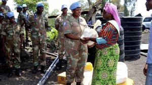 ANC veterans group congratulates first woman to command SANDF battalion