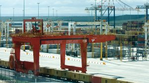 DA demands answers about 'go-slow' at Transnet's Ngqura port