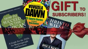Special Offer: New subscribers can choose a gift book