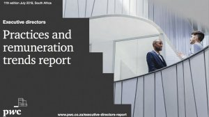 Practices and remuneration trends report