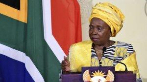 DA: DA requests Minister Dlamini-Zuma to probe Mogalakwena Municipality