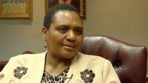 Didiza calls for conversation with land owners