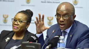 SA: Scopa and SCOAG want to see enforcement of expanded mandate of the Auditor-General