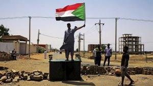 Sudan's generals, protesters sign landmark political accord