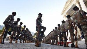 SANDF deployment to Cape Flats kept vague for 'element of surprise' – defence minister