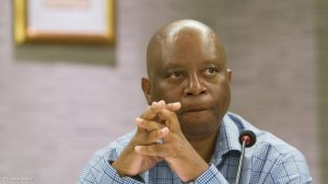 Mashaba threatens to go to Nersa after Eskom's failure to restore power to parts of Soweto