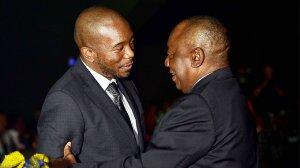 Give State land to citizens, Maimane urges Ramaphosa