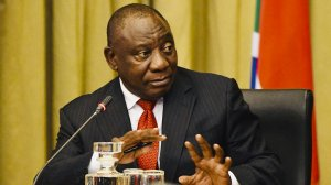 SA: Cyril Ramaphosa: Address by South African President, on the Presidency Budget Vote 2019/2010, National Assembly (17/07/2019)