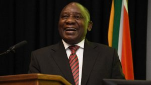 SA: President Cyril Ramaphosa declares Special Official Funeral for Isaac Lesiba
