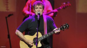 Johnny Clegg: Rebel, intellectual, musician