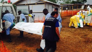 Fears of Ebola spreading beyond DRC as another death reported