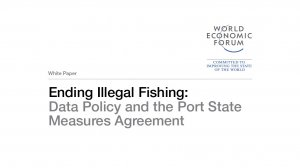 Ending Illegal Fishing: Data Policy and the Port State Measures Agreement