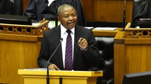 SA: David Mabuza: Address by South African Deputy President, during The Presidency Budget Vote 1 Debate, National Assembly, Parliament (17/07/2019)