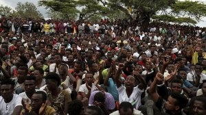 Activists from Sidama ethnic group in Ethiopia to delay declaring new region