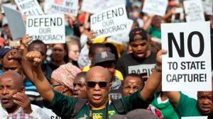 Organisations to hold a rally in fight against State capture