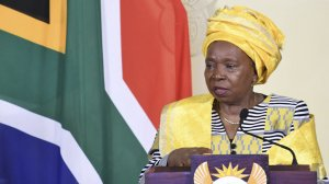 COGTA: Dr Nkosazana Dlamini-Zuma, Address by Minister of Cooperative Governance and Traditional Affairs, during her Budget Vote Speech, NCOP (18/07/19)