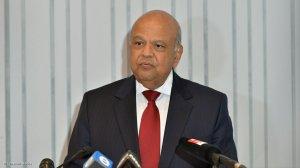 Mkhwebane report caused 'irreparable harm', Gordhan argues