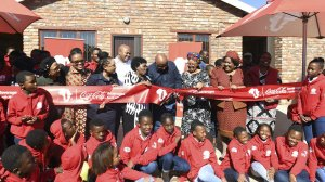 CCBSA: CCBSA Charity Golf Day to benefit Thusong Orphanage