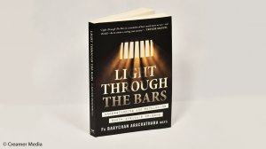 Light Through The Bars: Understanding And Rethinking South Africa's Prisons – Fr Babychan Arackathara