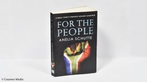 For The People – Anelia Schutte