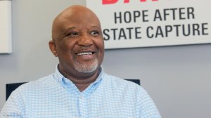 After Dawn: Hope After State Capture – Mcebisi Jonas