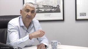 Discovery Health CEO Jonathan Broomberg unpacks the NHI