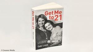 Get Me to 21: The Jenna Lowe Story – Gabi Lowe