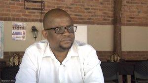 Parcel Of Death: The Biography Of Onkgopotse Abram Tiro – Gaongalelwe Tiro