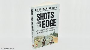 Shots from the Edge – Greg Marinovich