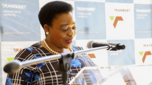 KZN: Nomusa Dube-Ncube, Address by KZN MEC Economic Development, Tourism & Environmental Affairs, During The Helicopter Unveiling At RBIDZ Techno-Park Worth R250 million Investment, Richards Bay (03/10/19)