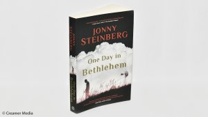 One Day In Bethlehem – Jonny Steinberg