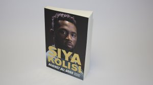 Siya Kolisi: Against All Odds – Jeremy Daniel
