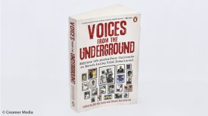 Voices From the Underground – Shirley Gunn and Shanil Haricharan