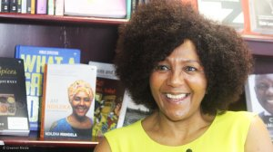I Am Ndileka: More than my surname – Ndileka Mandela
