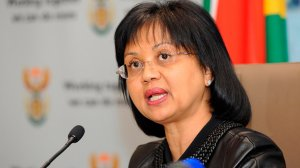 Evidence of IPID cover-up mounts, but Joemat-Pettersson declines to act