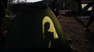 How people in need of protection are being denied crucial access to legal information and assistance in the Greek islands' EU 'hotspot' camps