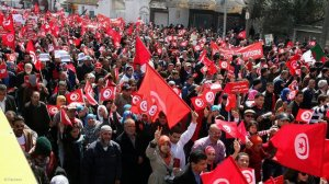 Two Tunisian parties reject coalition role