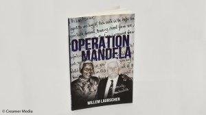 Operation Mandela – Willem Laubscher
