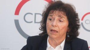 CDE's Ann Bernstein unpacks S Africa's unemployment crisis