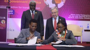 Africa's Female Fund Managers To Receive Major Boost Through Launch of A Multi-Million Dollar Fund