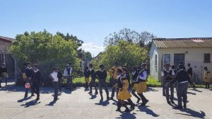 South Africa: Broken and unequal: The state of education in South Africa: Executive summary, Conclusions and recommendations