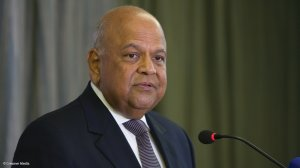 Development Bank's R3.5bn bailout of SAA may be depleted by early March – Gordhan