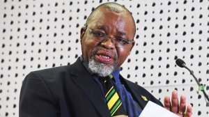 SA: Gwede Mantashe, Address by Mineral Resources Minister, during the debate of the State of the Nation Address, Parliament (18/02/20)